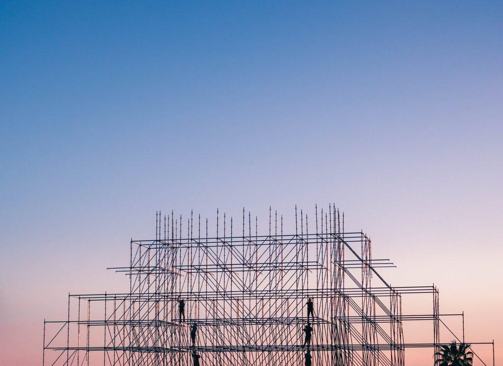Verkoop nieuwbouwproject Almere