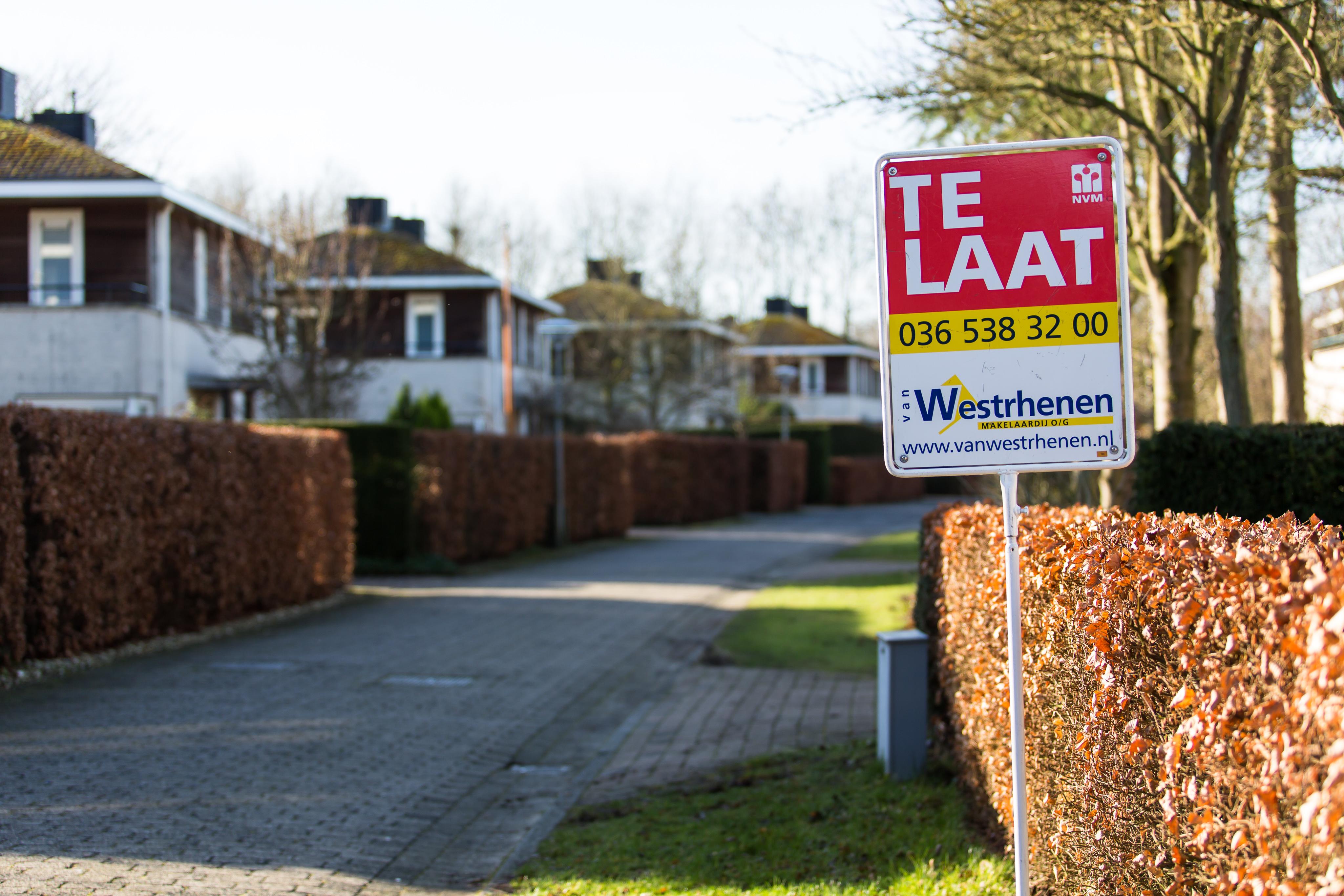 Wij verkopen Almeerse woningen als geen ander