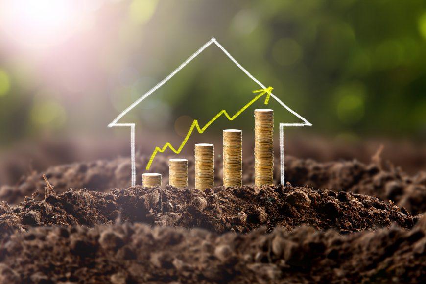Binnen 24 uur de waarde van uw woning