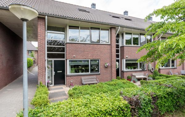 Toernooiveld 69 Almere