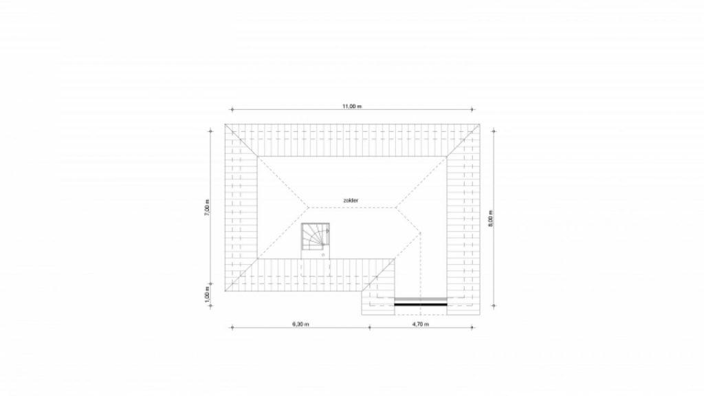 Buitenplaats / Type A & B / kavel 992